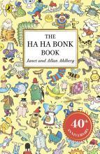 The Ha Ha Bonk Book PDF