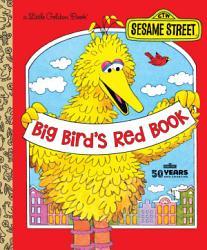 Big Bird S Red Book Book PDF
