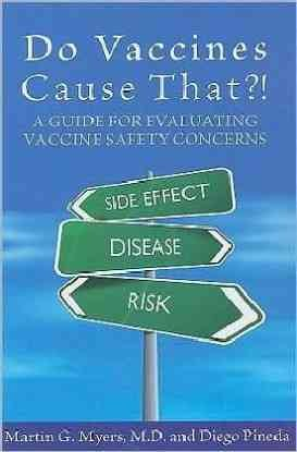 Download Do Vaccines Cause That   Book