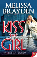 Kiss The Girl Book PDF
