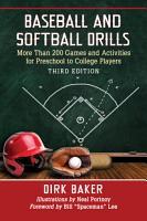 Baseball and Softball Drills PDF