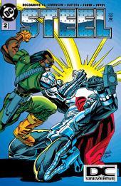 Steel (1994-) #2