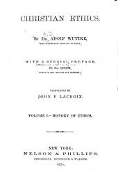Special preface