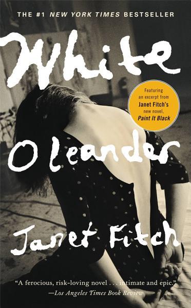 Download White Oleander Book