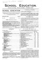 School Education PDF