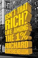 Isn t That Rich  PDF