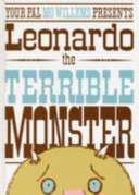 Leonardo The Terrible Monster Book PDF