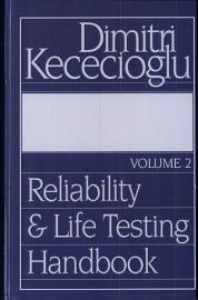 Reliability and Life Testing Handbook PDF
