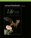 Lecture Notebook for Life  The Science of Biology PDF