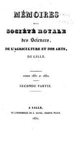 Mémoires ...: Volume9,Partie2