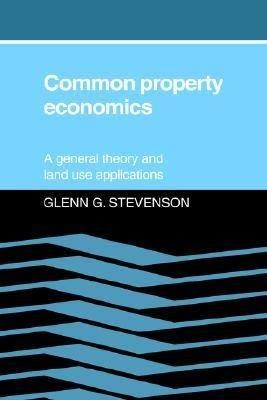 Common Property Economics