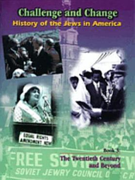 History of the Jews in America PDF