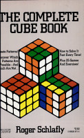 The Complete Cube Book PDF