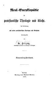 Real-encyklopädie für protestantische Theologie und Kirche: In Verbindung mit vielen protestantischen Theologen und Gelehrten, Band 10