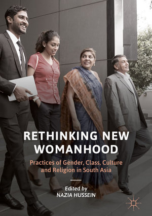 Rethinking New Womanhood PDF