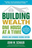 Building Wealth One House at a Time  Updated and Expanded  Second Edition PDF