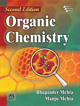 ORGANIC CHEMISTRY  SECOND EDITION PDF