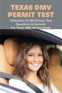 Texas DMV Permit Test