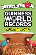 Download Guinness World Records  Fun with Food Book