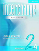 Interchange Workbook 2A PDF