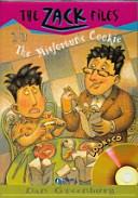 The Misfortune Cookie(CD1장포함)(The ZACK Files 13)(챕터북)