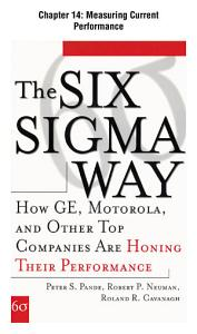 The Six Sigma Way  Measuring Current Performance PDF