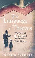 The Language of Thieves PDF