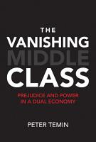 The Vanishing Middle Class PDF