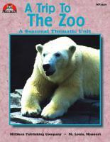 A Trip to the Zoo  eBook  PDF