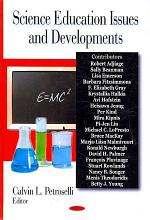 Science Education Issues and Developments