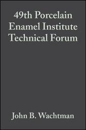 49th Porcelain Enamel Institute Technical Forum
