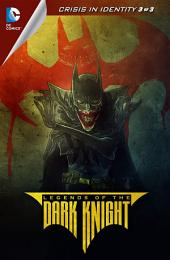 Legends of the Dark Knight (2012-2013) #6