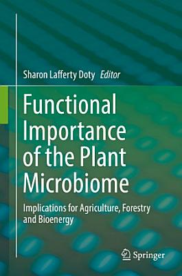 Functional Importance of the Plant Microbiome