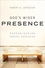 God's Wider Presence
