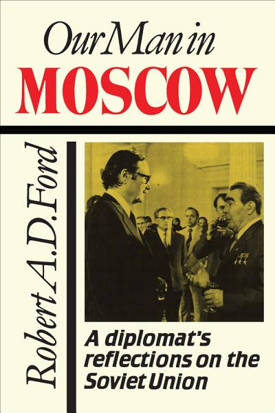 Download Our Man in Moscow Book