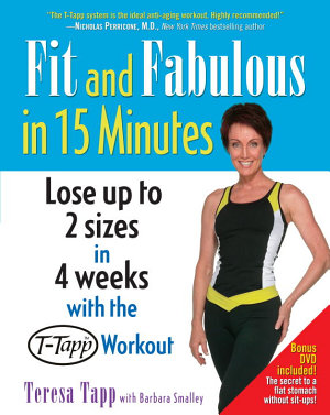 Fit and Fabulous in Fifteen Minutes