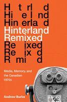 Hinterland Remixed PDF
