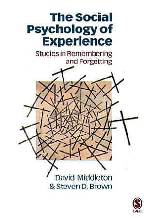 The Social Psychology of Experience PDF
