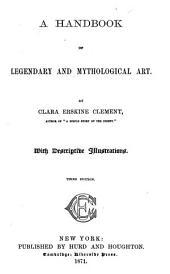 A Handbook of Legendary and Mythological Art
