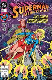 Action Comics (1994-) #678