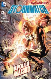 Stormwatch (2012-) #14