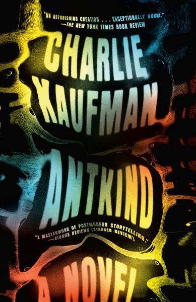 Download Antkind Book
