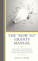 The  How To  Grants Manual PDF