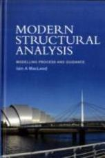 Modern Structural Analysis