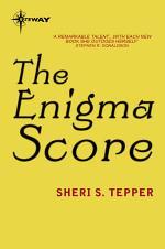The Enigma Score