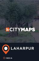 City Maps Laharpur India