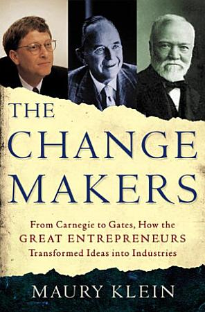 The Change Makers PDF