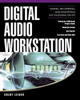 Digital Audio Workstation PDF