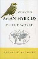 Handbook of Avian Hybrids of the World PDF