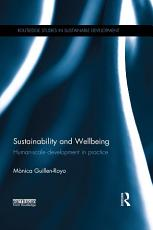 Sustainability and Wellbeing PDF